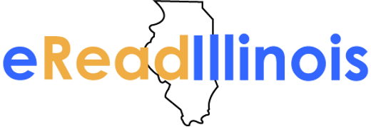 eReadIllinois logo