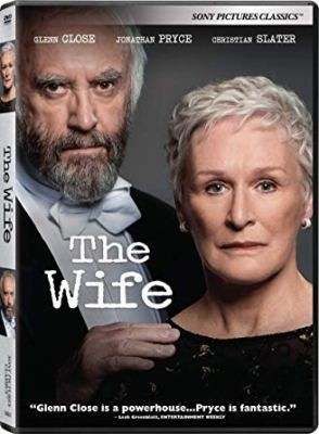 The Wife (2017) R