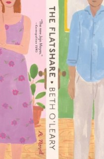 The Flatshare by Beth O'Leary (2019)