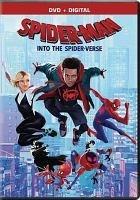 Spider-Man: Into the Spider-Verse (2018) PG