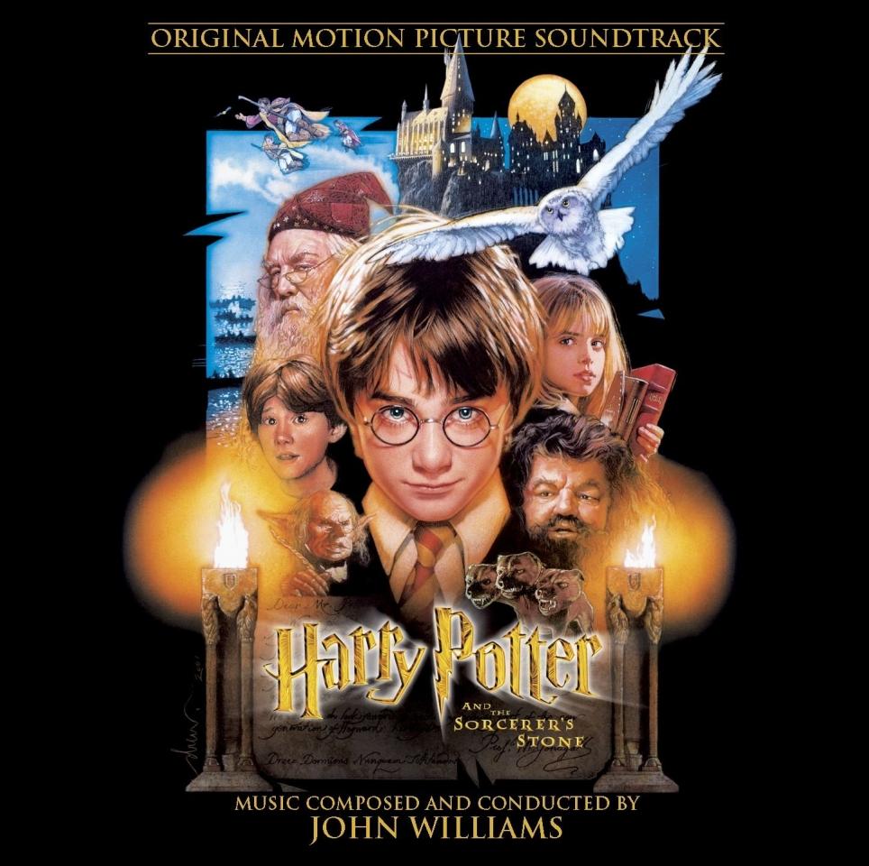 Spotlight: Harry Potter Music