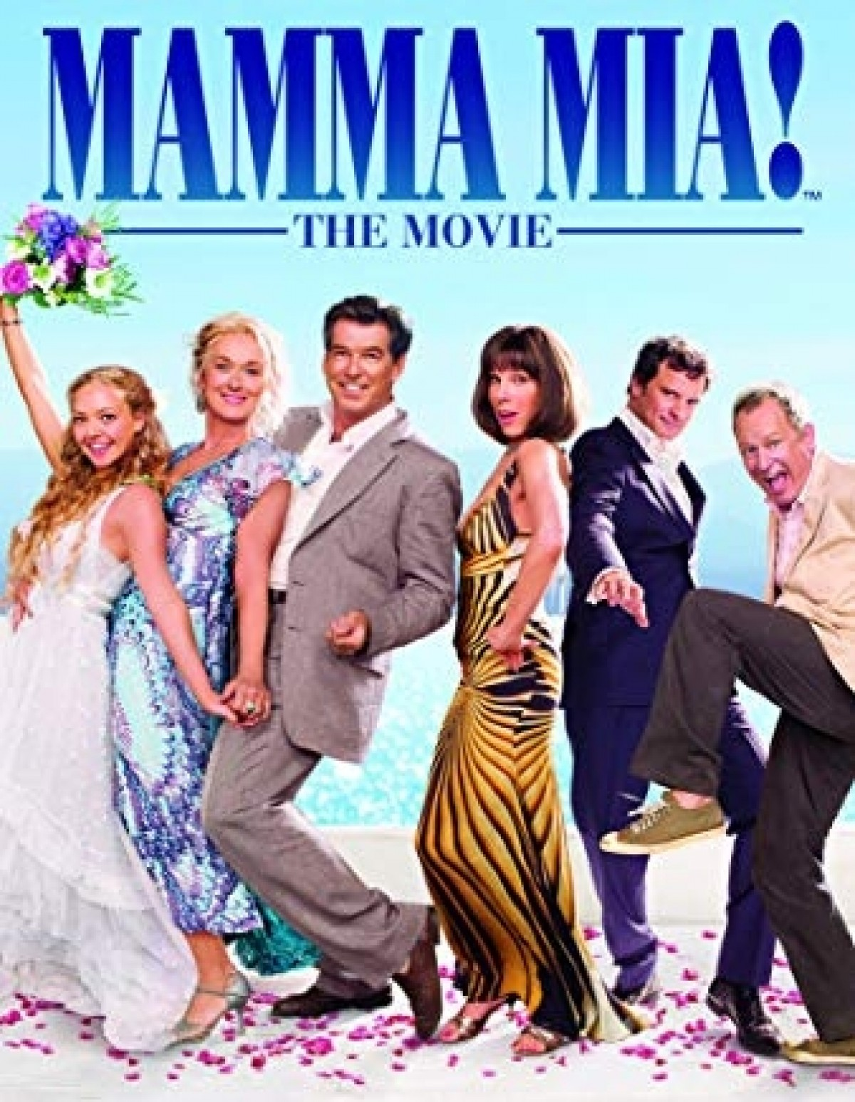 Mamma Mia 2008 Mamma Mia Here We Go Again 2018 Blog Indian Prairie Public Library
